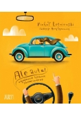 Ale auta! Odjazdowe historie samochodowe
