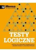 Mensa The High IQ Society. Testy logiczne
