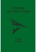 Poradnik miłośnika ptaków. Ptaki Polski