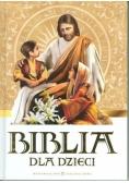 Biblia dla dzieci B5 w.2015