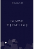 Ekonomia w jednej lekcji Tw.