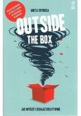Outside the box. Jak myśleć i działać kreatywnie