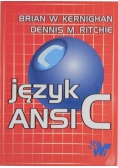 język ANSIC