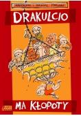 Drakulcio ma kłopoty