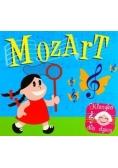 Klasyka dla dzieci. Mozart CD SOLITON