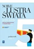 J.polski LO Nowe Lustra świata cz. 5 Podr. WSiP