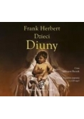 Dzieci Diuny Audiobook