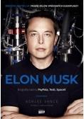 Elon Musk. Biografia twórcy PayPal, Tesla... BR