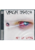 Virgin Snatch, płyta CD