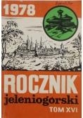 Rocznik jeleniogórski 1978, tom XVI
