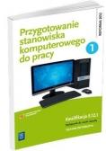 Przygotowanie stanowiska komputerowego do pracy 1