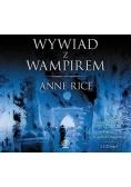 Wywiad z wampirem. Audiobook