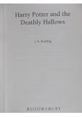 Rowling. J.K - Harry Potter and the Deathly Hallows