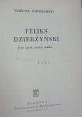 Feliks Dzierżyński, 1948 r.