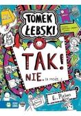 Tomek Łebski Tak! Nie (a może..) Tom 8
