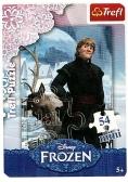 Puzzle 54 mini Frozen 2 TREFL