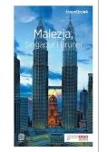 Travelbook - Malezja, Singapur i Brunei w.2018
