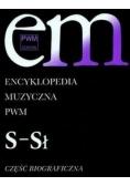 Encyklopedia muzyczna T9 S-Sł. Biograficzna