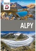 Przewodnik ilustrowany - Alpy w.2015 PASCAL