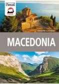 Przewodnik ilustrowany - Macedonia w.2016