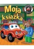 Samochodzik Franek. Moja książka
