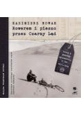 Rowerem i pieszo przez Czarny Ląd. Audiobook
