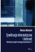Cywilizacja informatyczna i Internet