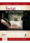 J.Polski LO Świat do przeczytania 1/1 w.2015 NPP