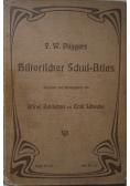 Historischer Schul-Atlas, 1904 r.
