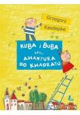 Kuba i Buba, czyli awantura do kwadratu w.2017