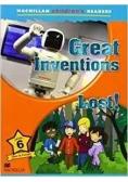 Macmillan Children's Readers. Great Inventions 6