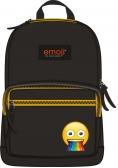 Plecak 1-komorowy EMOJI
