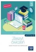 J.Polski GIM  3 Kształcenie językowe ćw NE