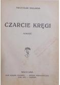 Czarcie Kręgi, 1926 r.