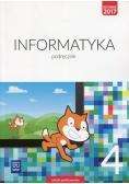 Informatyka 4 Podręcznik