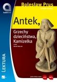 Antek / Grzechy dzieciństwa / Kamizelka