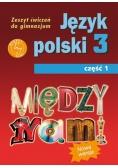 J.Polski GIM 3/1 Między Nami ćw. GWO
