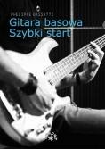 Gitara basowa. Szybki start + DVD
