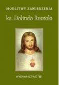 Modlitwy zawierzenia. Ks. Dolindo Ruotolo
