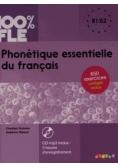 FLE Phontique essentielle du franais B1-B2