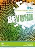 Beyond B1+ SB Premium MACMILLAN