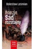 Polska poezja XXw. Poezja. Sad rozstajny