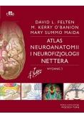 Atlas neuroanatomii i neurofizjologii Nettera