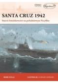 Santa Cruz 1942. Starcie lotniskowców...