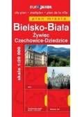 Plan Miasta EuroPilot. Bielsko-Biała br
