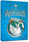 Baśnie - Hans Christian Andersen kolor TW GREG