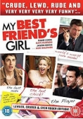 My best friend's Girl, DVD
