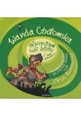 Hipopotam lubi błoto i inne wiersze...CD MP3