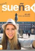 Suena Nuevo 1 Podręcznik + 2 CD poziom A1-A2