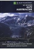 Alpy Austriackie T.1